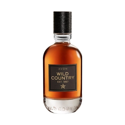 Wild Country - woda toaletowa (75 ml)