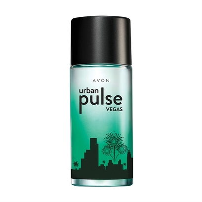 Urban Pulse Vegas (50 ml)- woda toaletowa
