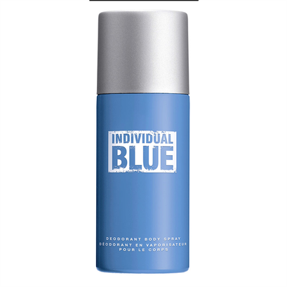 Individual Blue Body Spray (150 ml)