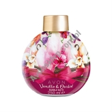 Płyn do kąpieli Wanilia i Orchidea - (250 ml)