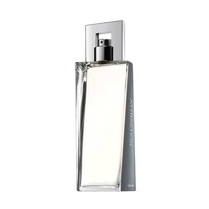 Avon Attraction dla Niego (100 ml) - Woda toaletowa