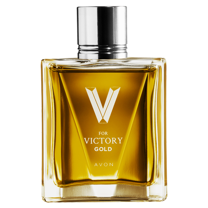 V for Victory GOLD - woda toaletowa (75 ml)