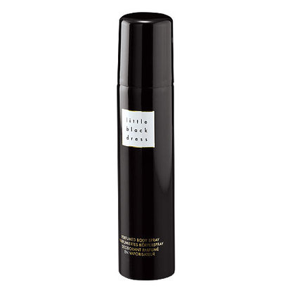 Little Black Dress Perfumowany Body Spray (75 ml)